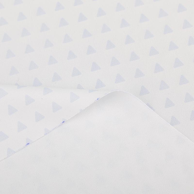 5040G消光双面布-双色感温(三角)