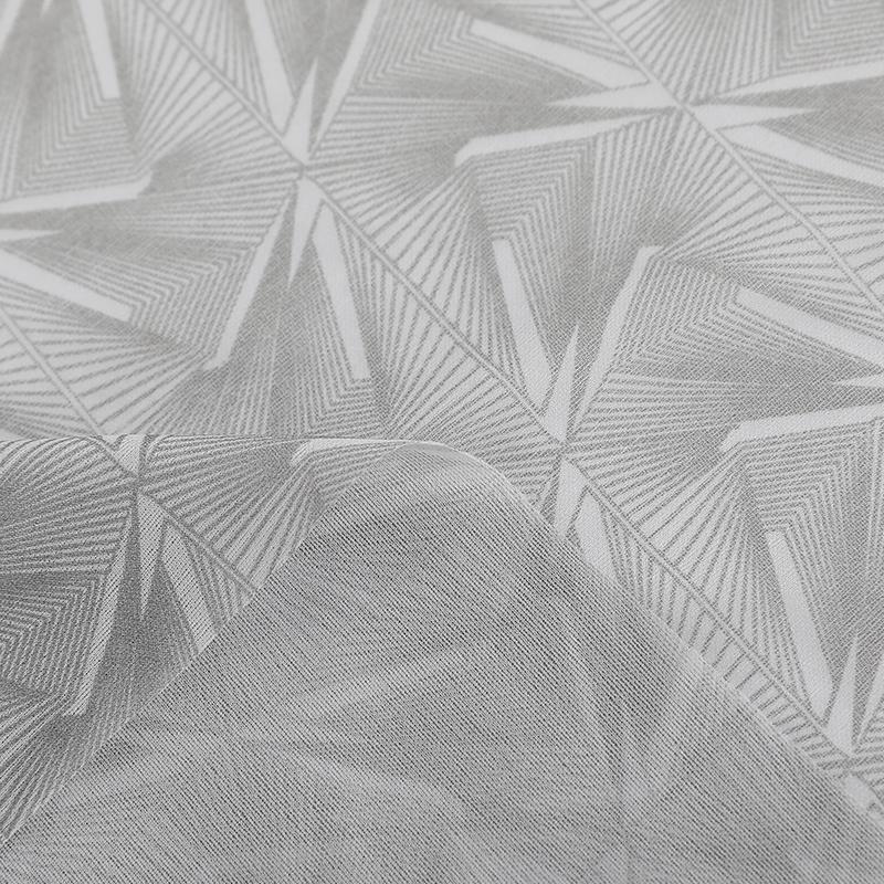 12#雪纱保暖印花-空间