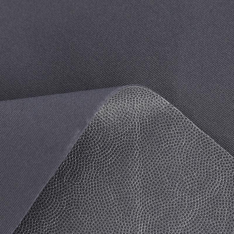 30D全环保耐刺刮双面布+TPU低透明