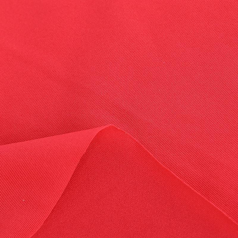 30D涤氨单面布