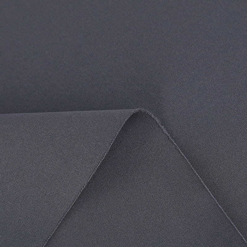 30D全环保针织布+TPU低透明+30D全环保针织布