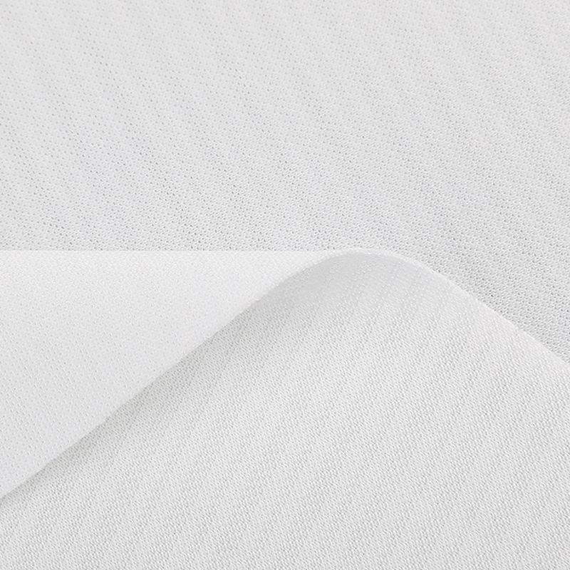 变幻横条环保双面布