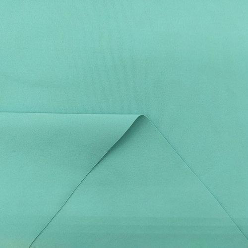 50D无氨弹力仿梭织-棉感(光触媒抗菌吸排)